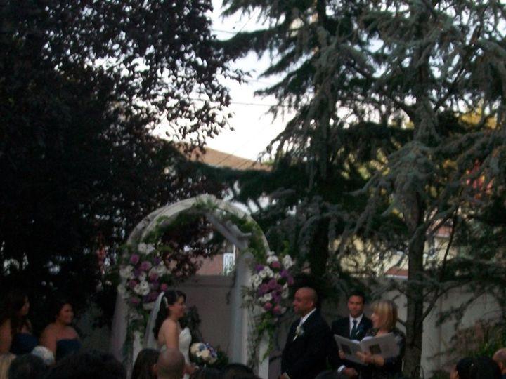 Tmx 1351102191775 SandraandRalphceremony2 Bloomfield wedding planner