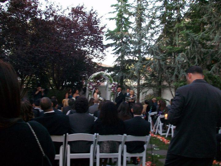 Tmx 1351102204801 SandraandRalphCeremony Bloomfield wedding planner