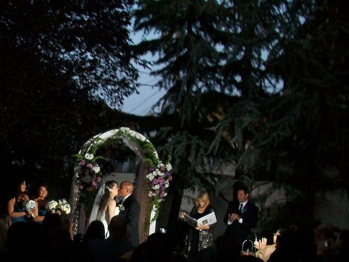Tmx 1351102226944 SandraandRalphkiss Bloomfield wedding planner