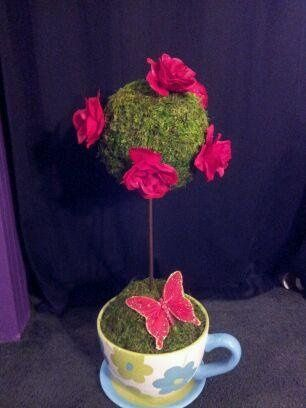 Tmx 1351273142505 FlowerTeacup Bloomfield wedding planner