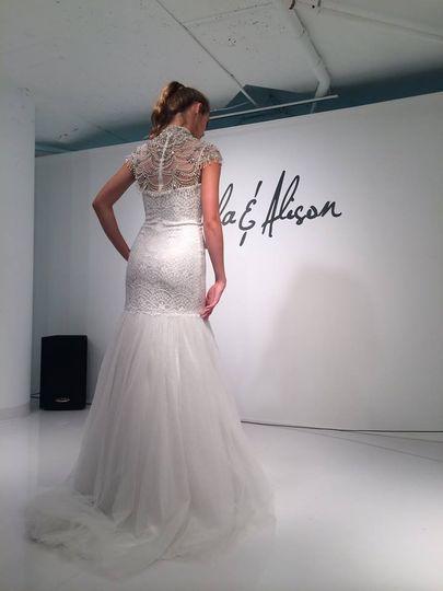 Classy Threads Bridal And Formal Dress Attire Tuscaloosa Al Weddingwire