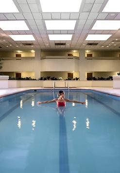 Pool site