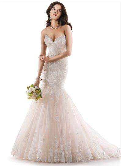 Blaga\'s Bridal - Dress & Attire - Sterling Heights, MI - WeddingWire