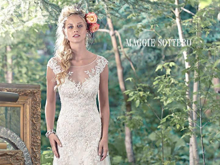 Tmx 1449315566789 6mn277 Tami Sterling Heights wedding dress