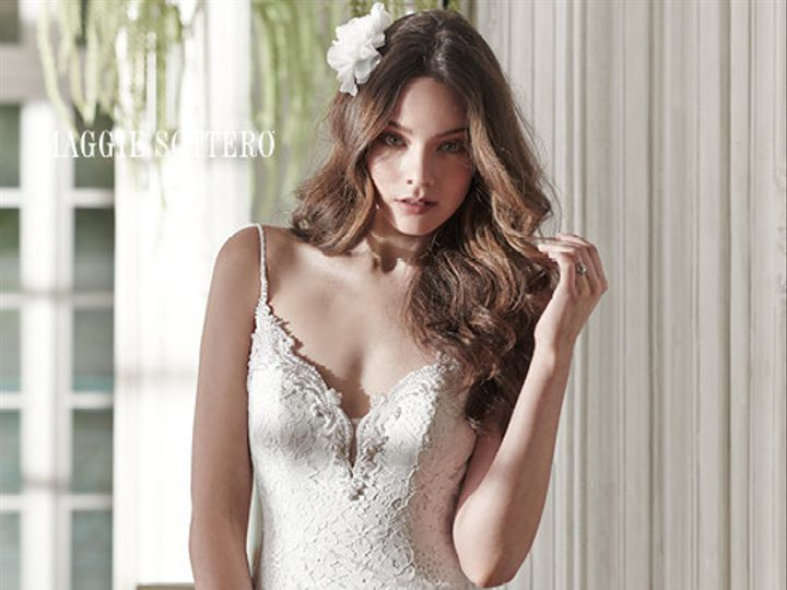 Tmx 1449315634845 6mt257 Paigely Sterling Heights wedding dress