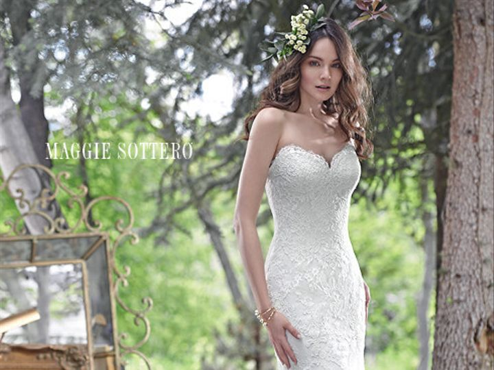 Tmx 1449315687128 6mw235 Cadence Sterling Heights wedding dress