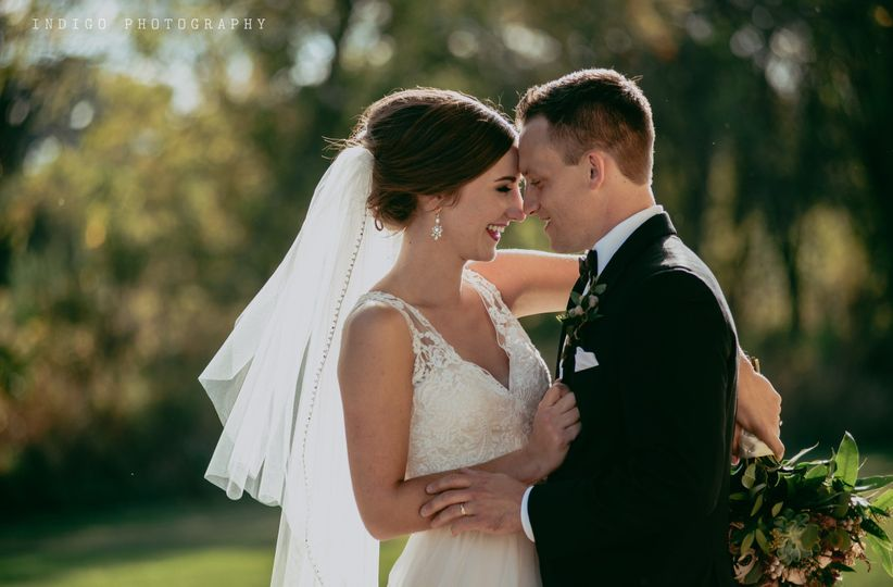 wedding photographers rockford il