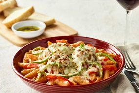 Carrabba's Italian Grill - Asheville