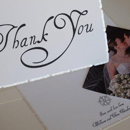 Tmx 1211907272204 Thankyou Geneva, Illinois wedding invitation