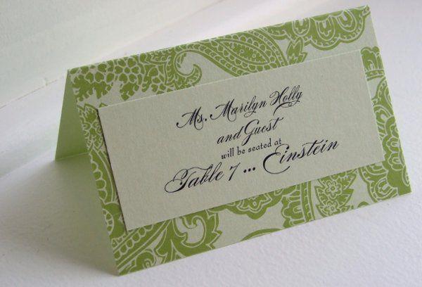 Tmx 1281991740763 MiscImages099 Geneva, Illinois wedding invitation