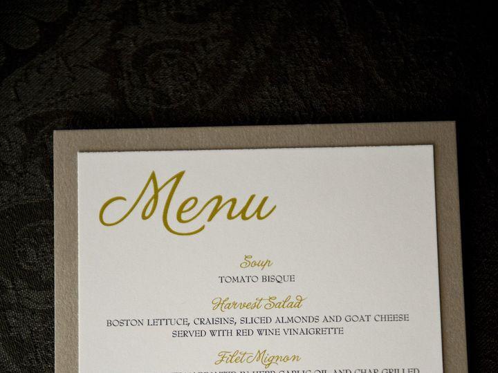 Tmx 1426283046075 Hanson0080 Geneva, Illinois wedding invitation
