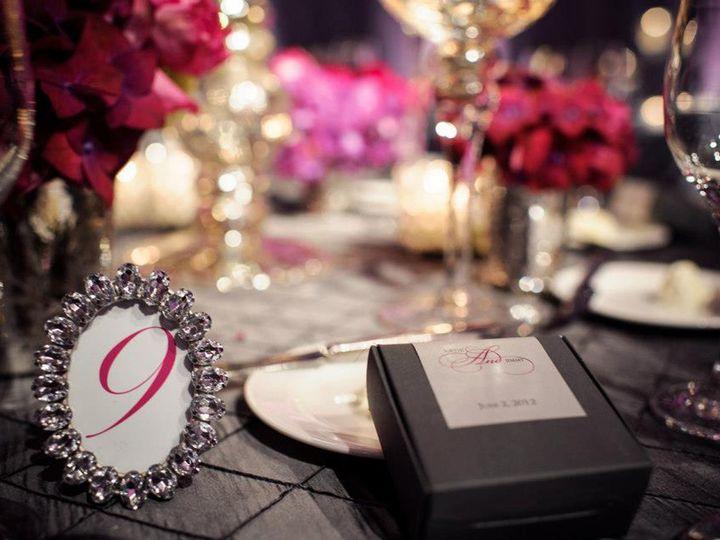 Tmx 1426283362702 Favor Box Geneva, Illinois wedding invitation