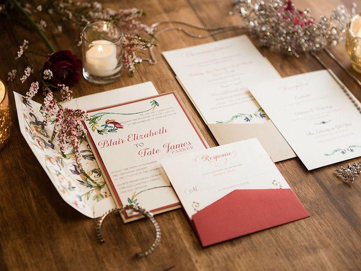 Tmx 1520356741 97ea0db08690aa98 1520356740 08010911a3befe7f 1520356741036 2 MCB 8449 Geneva, Illinois wedding invitation