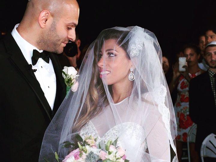 Tmx 1465923332384 Rachel 3 Brooklyn wedding dress
