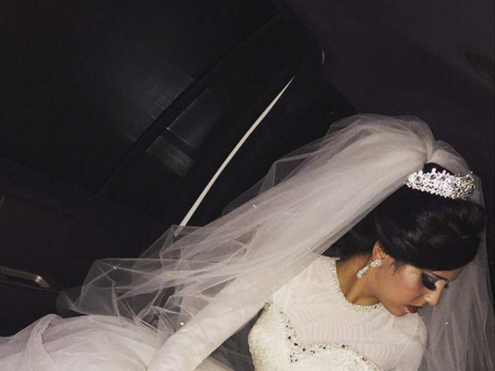 Tmx 1465923341177 Sabrina Brooklyn wedding dress