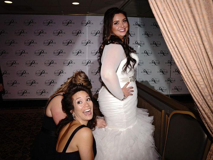 Tmx 1465923391366 Alex Brooklyn wedding dress