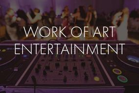 WORK OF ART ENTERTAINMENT