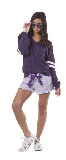 Boxer craft bitty shorts