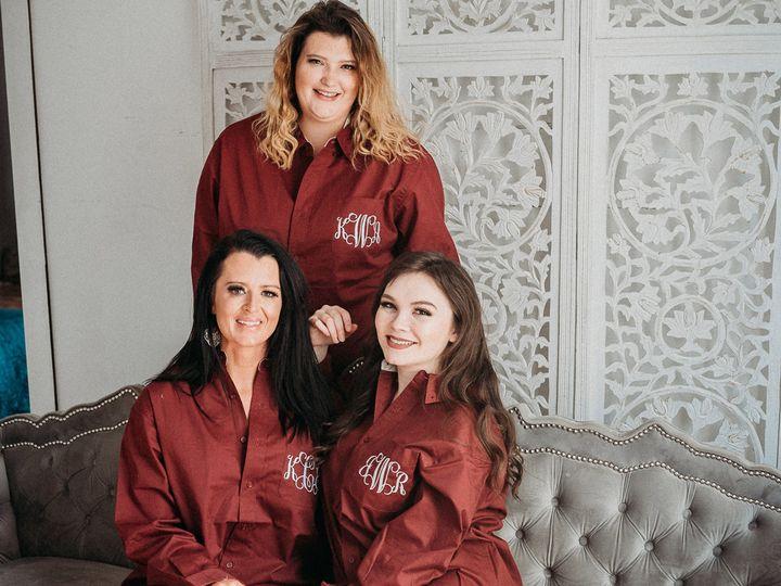 Tmx Burgundy Ladies Oversized Shirts 51 1003662 159598479330872 Tooele, UT wedding favor