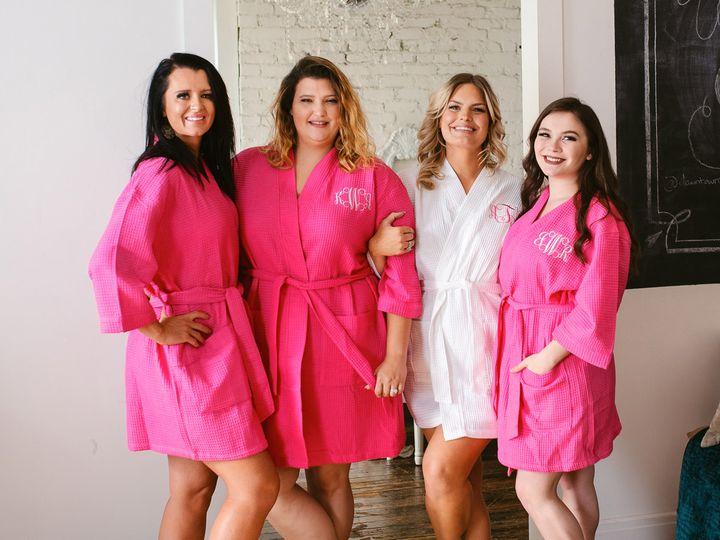 Tmx Pink Bridal Party Robes 1200 51 1003662 159598479369871 Tooele, UT wedding favor