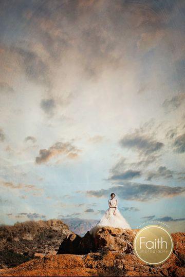 Phoenix, AZ Bride