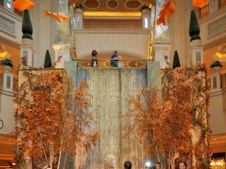 Tmx 1342901526614 Waterfall Las Vegas wedding venue