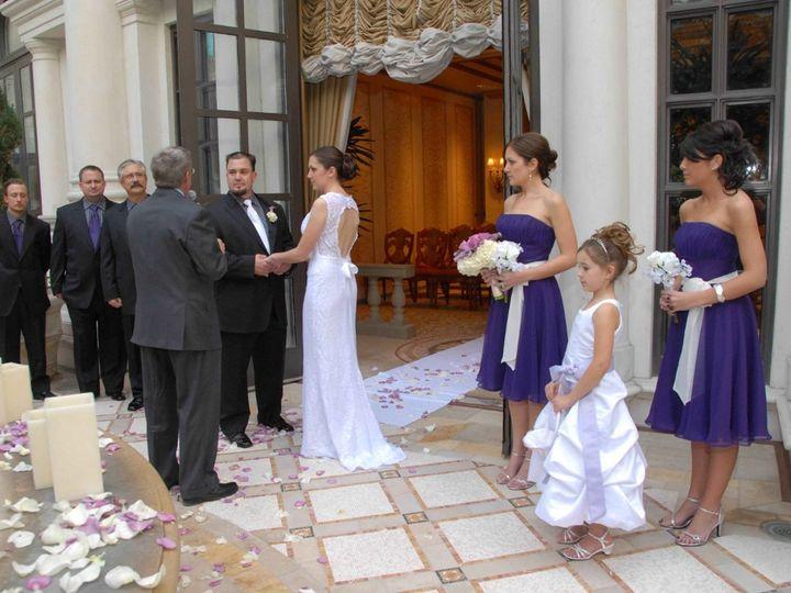 Tmx 1342903620399 TerrazzaWedding8 Las Vegas wedding venue
