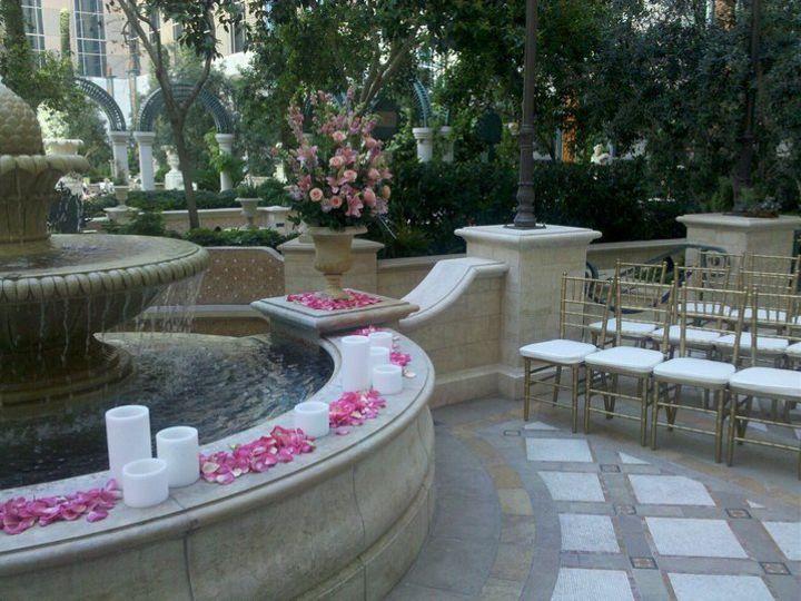 Tmx 1342903636017 TerraceSeating Las Vegas wedding venue