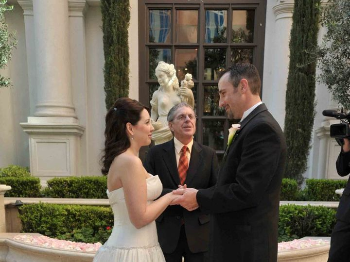 Tmx 1342903740788 VeneziaGarden4 Las Vegas wedding venue
