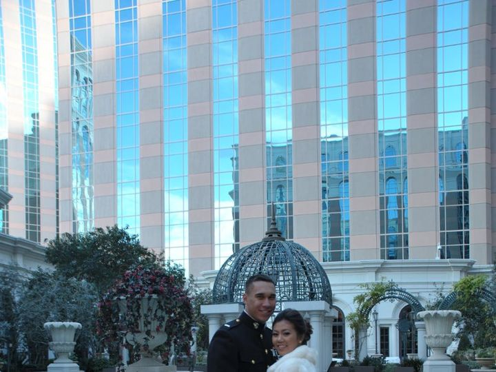 Tmx 1359144082495 RB0XFNC Las Vegas wedding venue