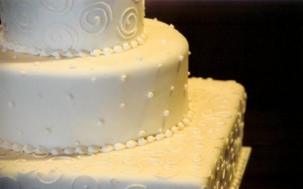 Tmx 1267848873430 2 McMinnville wedding cake