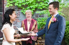 Valerie Coleman, Wedding Officiant and Celebrant