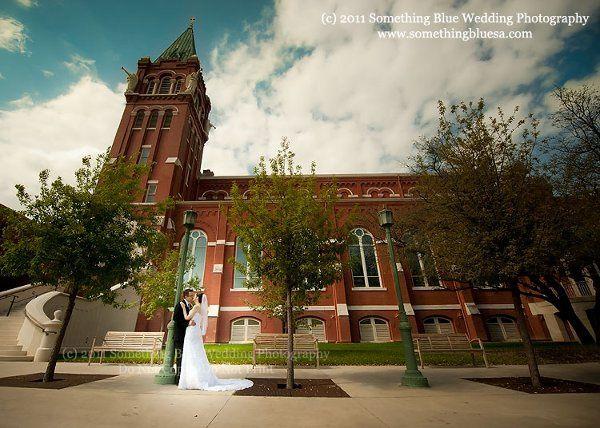 Wedding - San Antonio
