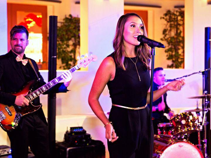 Tmx 1480709498455 Bmee Samantha Schultz Los Angeles wedding band