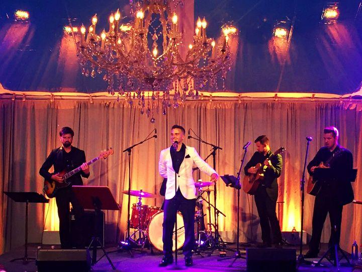 Tmx 1482283298092 Bmee Toyota July 2016 B Los Angeles wedding band