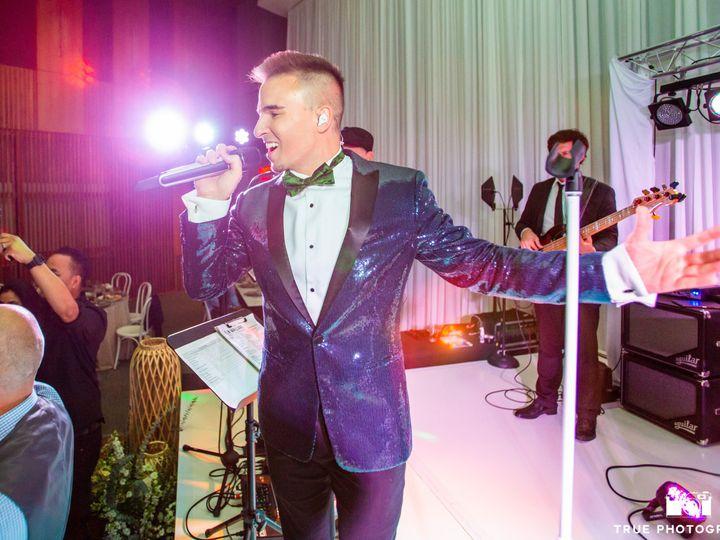 Tmx Ben Ten November 2018 51 684662 V3 Los Angeles wedding band