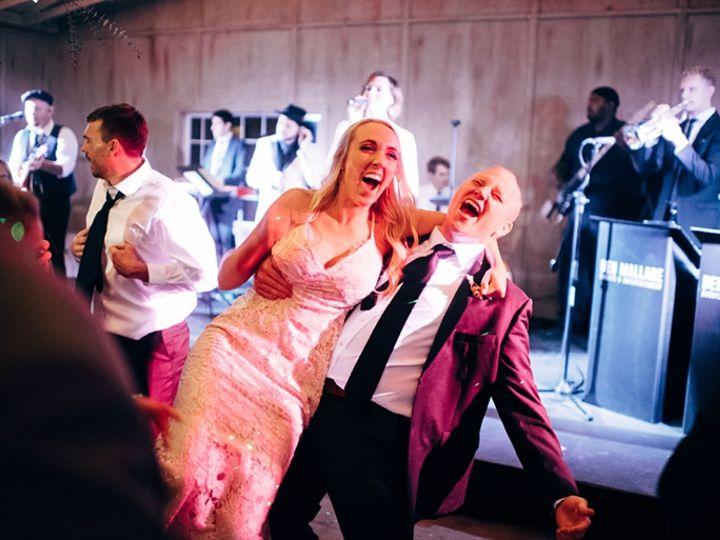 Tmx Holman Ranch Wedding 0059 51 684662 Los Angeles wedding band