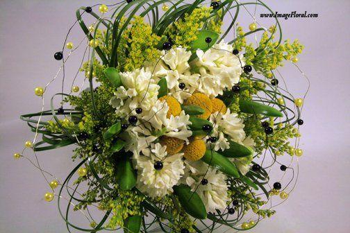 hyacinthcraspediabeargrassface