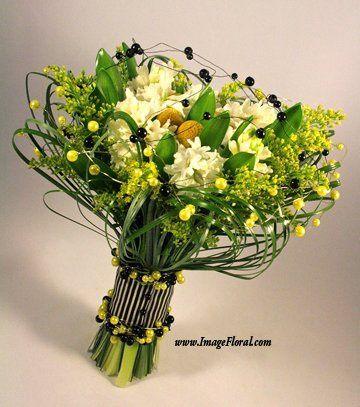 hyacinthcraspediabeargrass