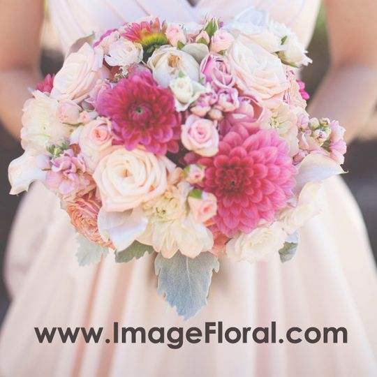 Image Floral & Event Design