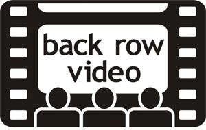 Back Row Video