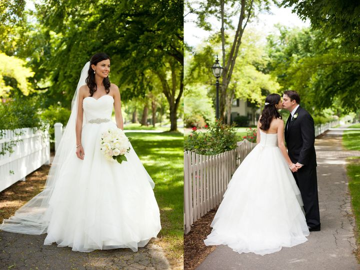 Tmx 1374068124664 Laureen001 Greenfield wedding photography