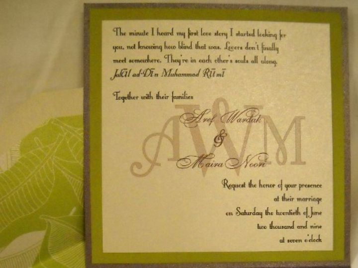 Tmx 1451144569276 Aref 5x5 Booklet Inside Easton wedding invitation