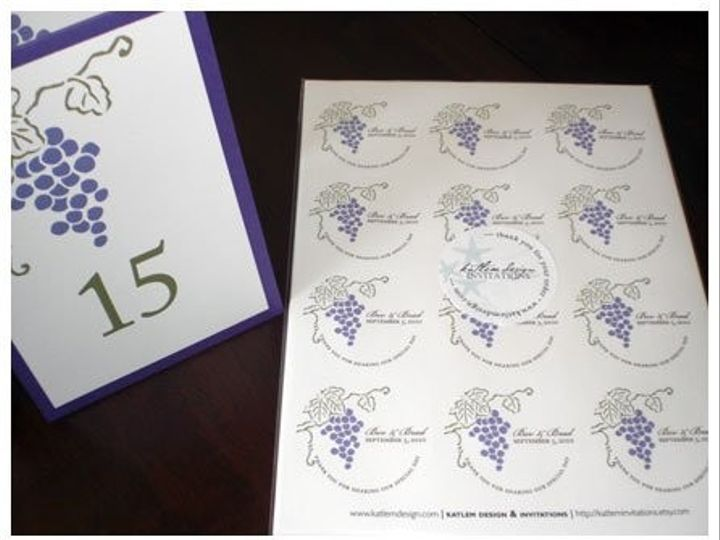 Tmx 1451145169350 Grape Table Cards Easton wedding invitation