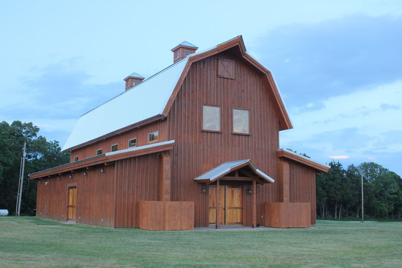 Blessing Barn Wedding Amp Event Venue