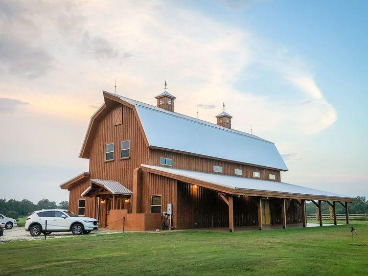 Blessing Barn Wedding & Event Venue