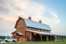 Blessing Barn Wedding & Event Venue