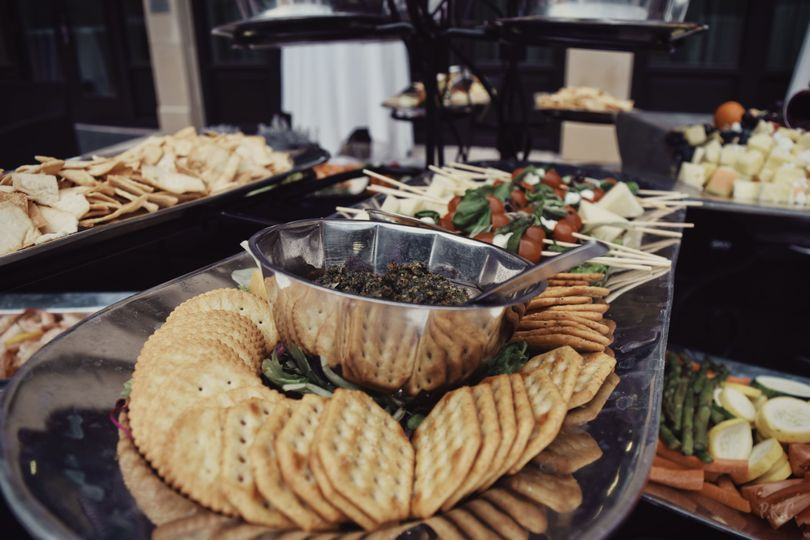 Paul Kennedy Catering - Catering - Pooler, GA - WeddingWire