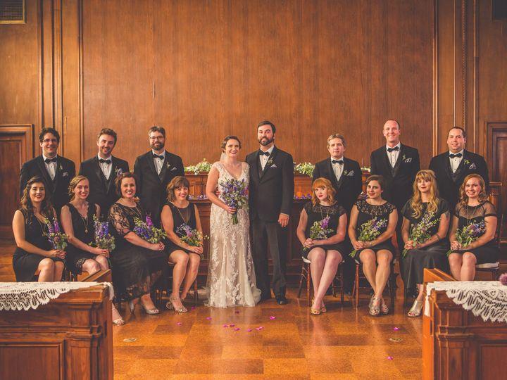 Tmx 1449622330883 Hopedavid 38 Winston Salem, NC wedding florist