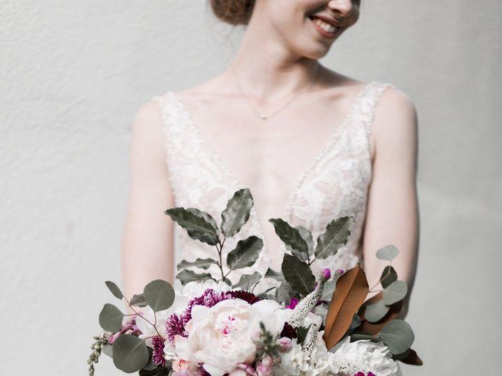 Tmx 1538842611 Fc1fcd32e70917b0 Maddie David 0212 Winston Salem, NC wedding florist